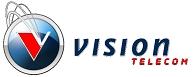 Vision Telecom, Inc. Logo